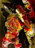 Ponce de León Carmen - Flores tropicales