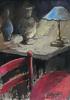 Cremonese Giovanni - Luce di una lampada